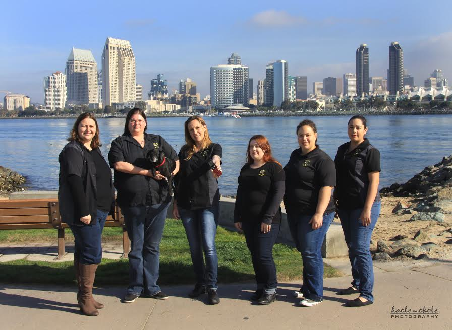 imperial-beach-locksmith-office-staff